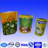 지퍼 식품 포장 부대 (l)