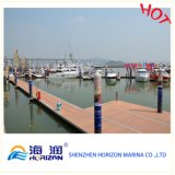 Fabrik-Preis-hölzerner PlastikzusammensetzungWPC Decking in China