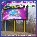 P5 Safety Full Color Outdoor SMD Electronic LED Display Board