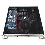 Serie del amplificador de potencia de la megafonía 3u Se-800