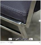 [ستينلسّ ستيل] مطعم كرسي تثبيت لأنّ فندق يستعمل ([كغ1606])