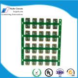 Componentes electrónicos de la alta del Tg de la impedancia del control tarjeta del PWB