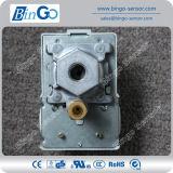 空気圧縮機の圧力調整器スイッチPS-A20