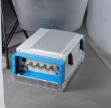Jammer móvel do sinal para a prisão, impermeável, de alta potência, customizável