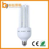 Lâmpada de alumínio da forma da iluminação interior U do bulbo AC85-265V 14W do milho do diodo emissor de luz
