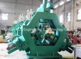 production de laminoir du tube 3-Roll