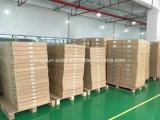 fabrikmäßig hergestellter MonoSonnenkollektor der hohen Leistungsfähigkeits-305W