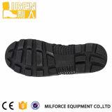黒い軍のジャングルのブート中国製