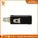 Interruttore di plastica dell'azionatore normalmente aperto del rifornimento Kw7-0c della fabbrica micro