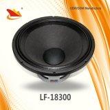 18inch 1000W PA-Lautsprecher mit 4inch -heraus im Sprachring