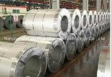 Lo zinco di alluminio tuffato caldo principale ha ricoperto la bobina d'acciaio galvanizzata
