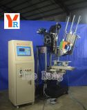 Máquina de alta velocidad de la escoba del CNC de 4 ejes