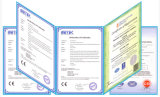 Kompatible Toner-Kassette für HP-Farbe Cp4005 (AS-CB400A/401A/402A/403A)