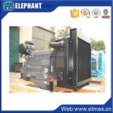 generatore diesel insonorizzato del motore di 66kVA 60kVA Deutz