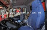 336HPダンプカーのトラクターのトラックが付いているHohan 6* 4のダンプトラック