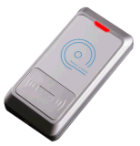 Programa de lectura de la caja RFID del metal para el solo sistema del control de acceso de la puerta