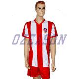 2016 New Design Sublimation Jersey de futebol para homem