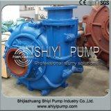 A pasta de alta pressão de Zj bombeia o processamento resistente da mina