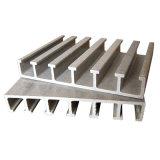 Piattaforma di FRP/GRP, piattaforma della vetroresina, piattaforma di FRP/GRP Pultruded,