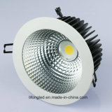 Handelscer RoHS 18W Dimmable PFEILER Downlight DES CREE-LED