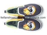 良質はからかう注入のズック靴のスポーツの履物の靴(FFHH1230-07)を