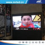 SMD2020를 가진 실내 임대 프로젝트를 위한 P2.84mm 풀 컬러 발광 다이오드 표시 스크린
