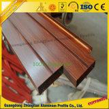 木の穀物のプロフィールのための新しいデザインアルミニウムシート