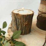 Sostenedor de vela ligero del té para la decoración de la boda (SCCH00001)
