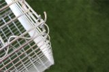 Rectángulo respetuoso del medio ambiente de Gabion del acoplamiento de alambre de metal soldado para la venta caliente (XMS13)