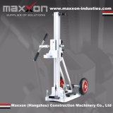 Vkp250 Diamond Core Drill Rig / Stand avec Max. Trou 252mm