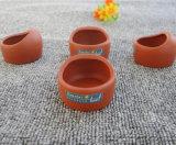 Tigela para alimentação animal para cães Forma personalizada Cerâmica