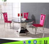 2016新しい現代食事の椅子の家具