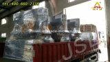 Metal hidráulico da placa do Ironworker da série de Diw que processa o corte da placa