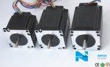 1.8 Deg NEMA 23 Stepping Motor para CNC e máquinas de costura