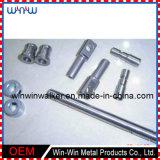 El engranaje de la puerta del OEM que ajusta la pieza de acero fundido inoxidable parte el Pin de bloqueo