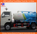 Sinotruk HOWO 6X4小さい水スプリンクラータンクトラック