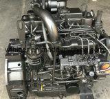 Motor diesel de la tecnología de Yanmar
