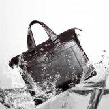 رجال جديدة عمل حقيبة, [إيوروبن] و [أمريكن] نمط حقيبة يد, وحيدة كتف رجال حقائب, وقت فراغ حقائب