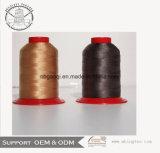 Filato cucirino legato poliestere filato poco costoso all'ingrosso 150d/3