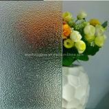 Ultlra 공간에 의하여 타전되는 장식적인 세라믹 Frit 장식무늬가 든 유리 제품