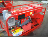 conjunto de generador diesel de 5kw-24kw Changchai