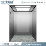 Elevación rápida del elevador del pasajero del edificio de oficinas con precio barato