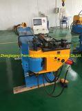 Machine à cintrer de pipe inoxidable automatique de Plm-Dw18CNC pour le diamètre 10mm