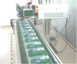 De Laser die van Co2 van de Prijs van de fabriek Machine voor de Lopende band van de Drank merken