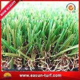 庭を美化するためのSkyjadeの耐火性の人工的な草