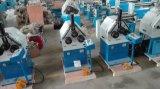 Machine à cintrer hydraulique en acier de barre ronde (HRBM50HV)