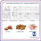 お菓子屋装置を製造する高速自動機械菓子