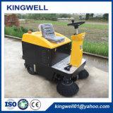 판매 (KW-1050)를 위한 작은 전기 도로 스위퍼