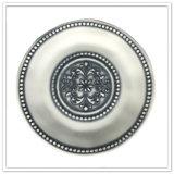 Alta calidad De cerámica-Como la placa clásica de la melamina del diseño