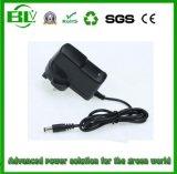 caricabatteria 12.6V1a per la batteria di 3s Li-Polymer/Li-ion/Lithium dell'adattatore di potere